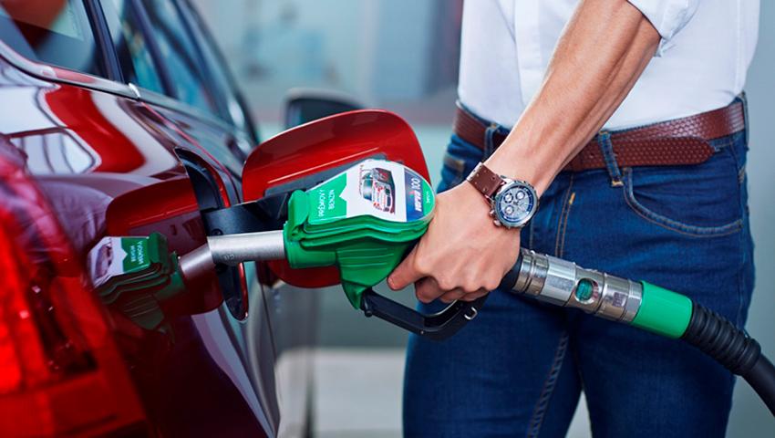 Benzín, nafta a hybridní pohony (Zdroj: BENZINA, www.unipetrol.cz)