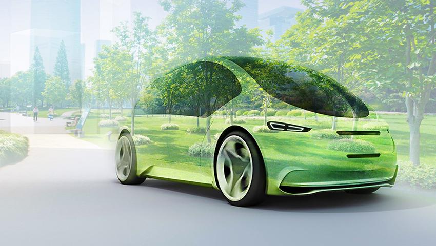 Syntetická paliva / E-paliva (Zdroj: Bosch, www.bosch.cz)