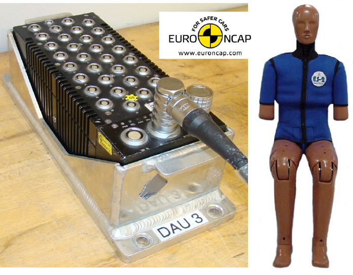 Nový měřící systém MiniDAU od firmy Kayser Threde
