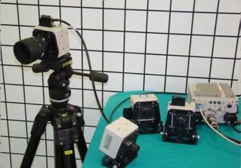 Interiérová kamera HG TH
