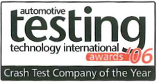 Crashtest Company of the Year