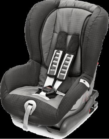 Dětská autosedačka pro děti věku cca jeden rok až čtyři roky