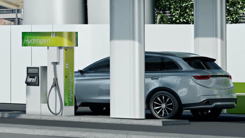 Vodík a palivové články (Zdroj: Bosch, www.bosch.cz)