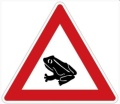 Dopravní značka - Zvěř a Zvířata