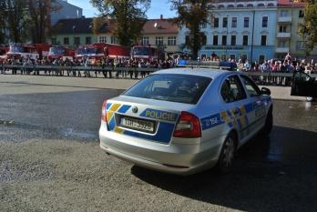 Den prevence kriminality města Benešov