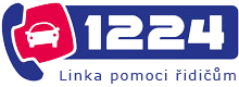 1224.cz Linka pomoci řidičům