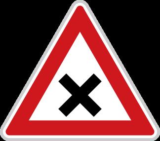 Křižovatka