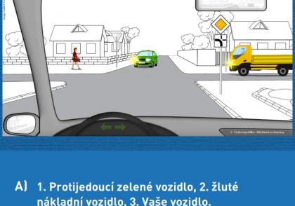 Autoškola – nová mobilní aplikace