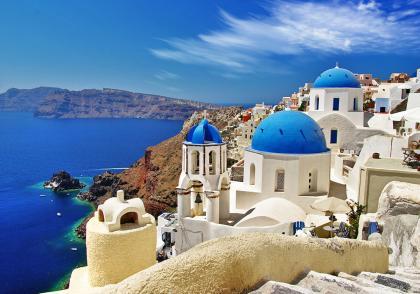Jedete na dovolenou do zahraničí?
