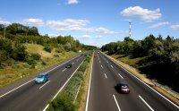Jízda na dálnici v protisměru