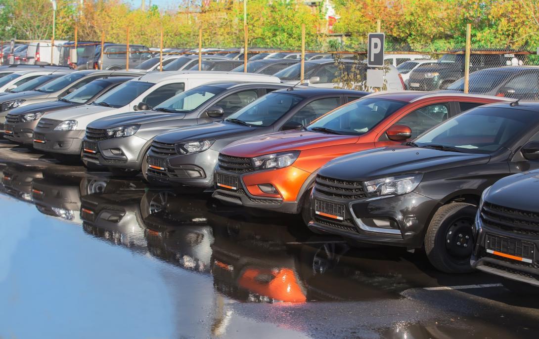 Barva auta a bezpečnost