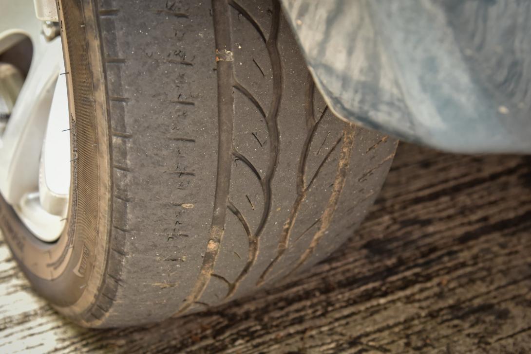 Sjeté pneumatiky