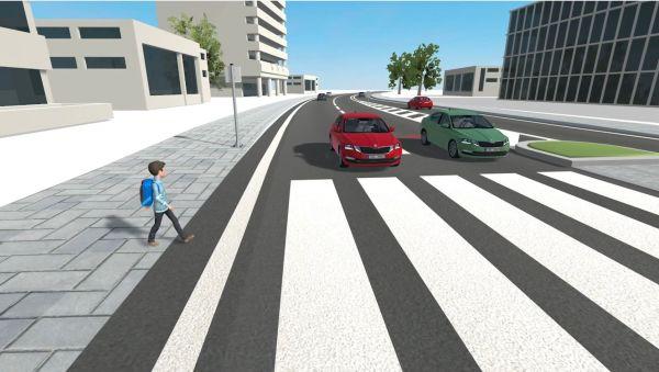 Škoda chce, aby v autoškolách jezdila modernější auta namísto starých cvičných vozů. Nabídne slevy