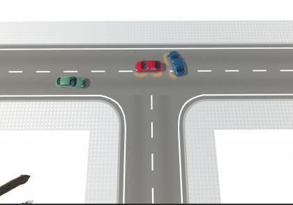 Chystáme nové 3D dopravní situace