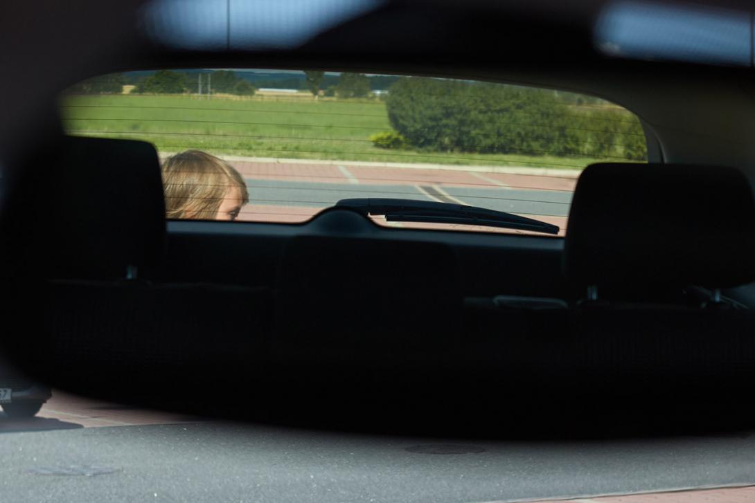 Pozor na couvající auta