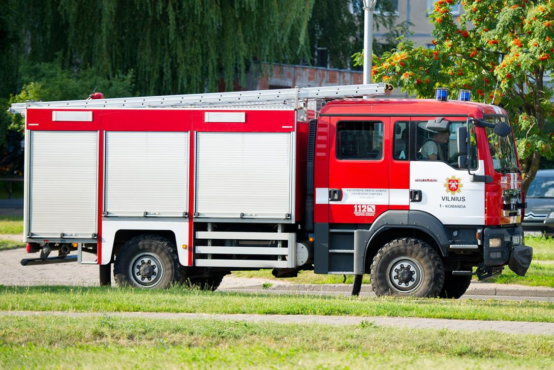 Přivolání pomoci: IZS - 112, Hasiči – 150