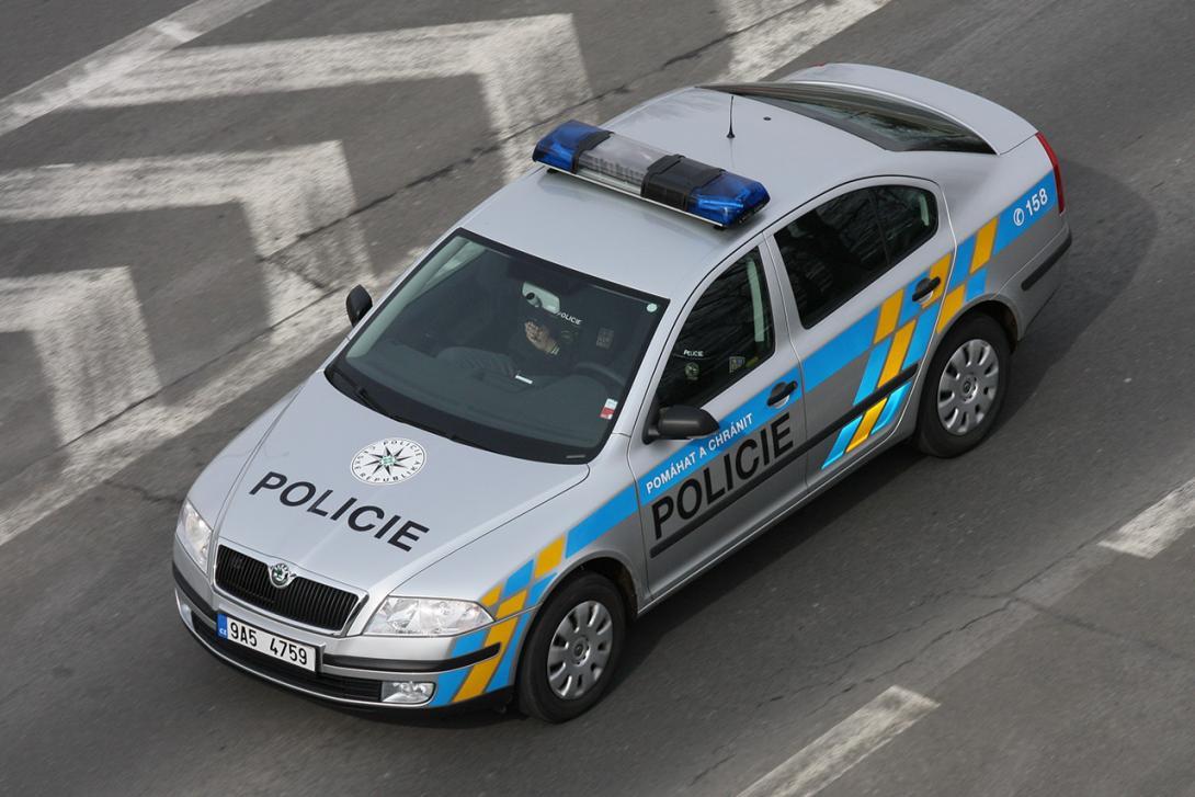 Přivolání pomoci: IZS - 112, Policie – 158