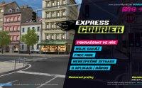 3D hra Express Courier