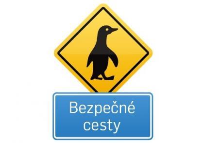 Bezpečné cesty.cz