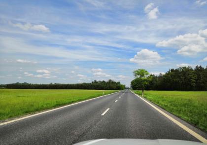 Vyznáte se ve skupinách řidičských oprávnění?