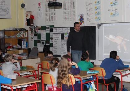 Školení policejních preventistů také v Libereckém kraji