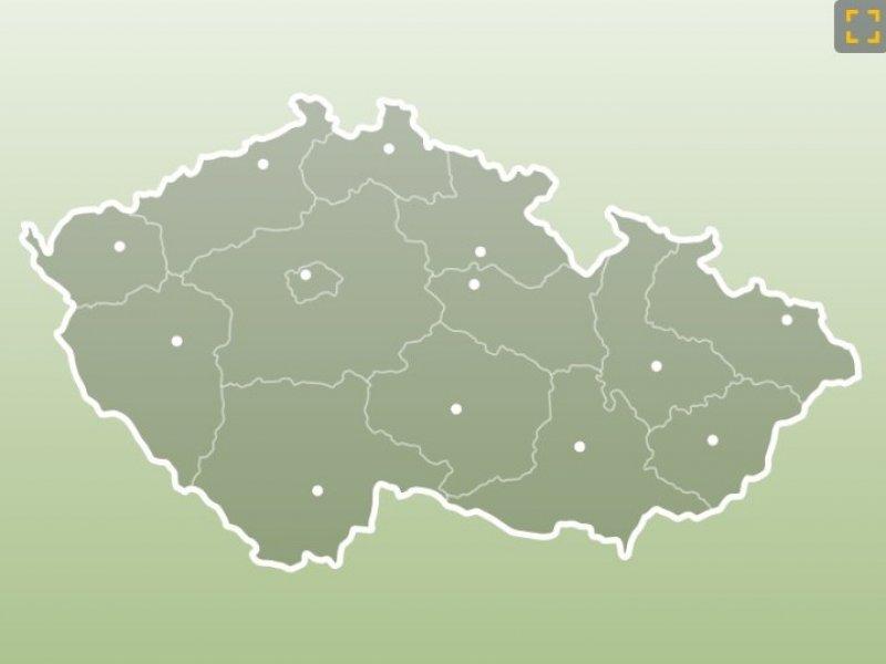 Znáte Českou republiku?