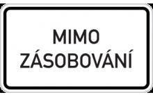 Text nebo symbol