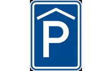 Kryté parkoviště