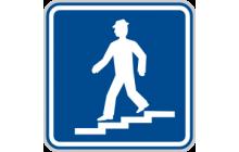 Podchod nebo nadchod