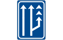 Jízdní pruh pro pomalá vozidla