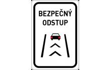 Bezpečný odstup