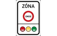 Emisní zóna