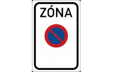 Zóna s dopravním omezením