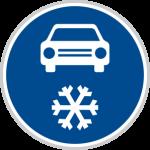 Zimní výbava